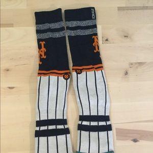 ⚾️⚾️Stance socks NY METS⚾️⚾️